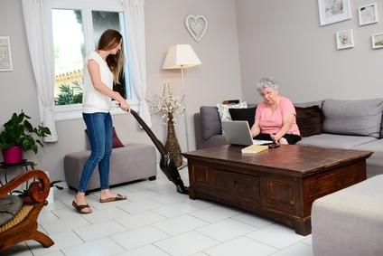emploi domicile. Black Bedroom Furniture Sets. Home Design Ideas